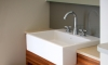 Luxurious Family Bathroom with Bespoke Joinery —Stanford Avenue, Brighton