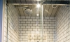 New York Loft Style Wetroom —Dyke Road, Hove