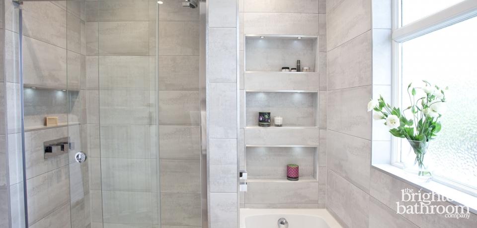 The Brighton Bathroom Company Luxury Bathroom Design Sussex Brighton Hove
