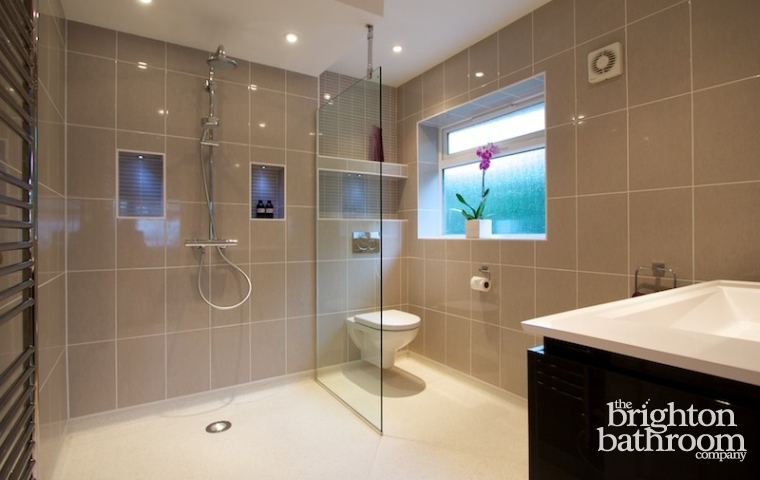 . Level Access Wetrooms   The Brighton Bathroom Company
