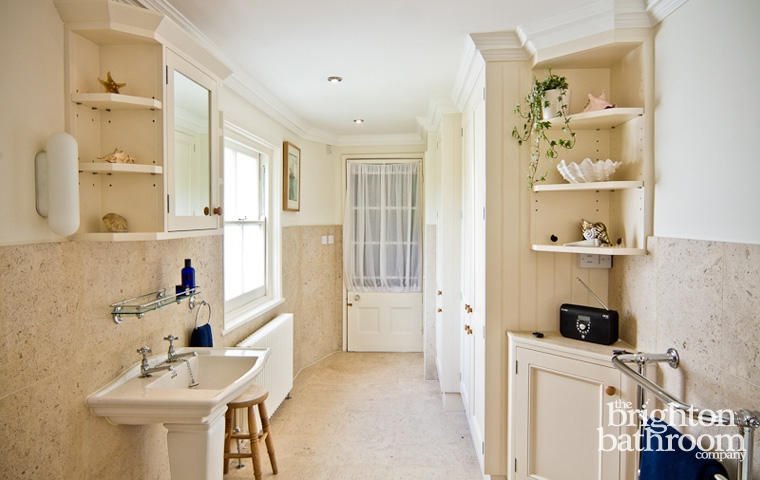Bespoke Bathrooms The Brighton Bathroom Company