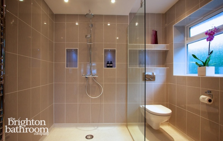 Designer Disabled Bathrooms The Brighton Bathroom Company