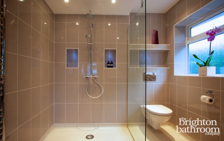 Designer Disabled Bathrooms The Brighton Bathroom Company