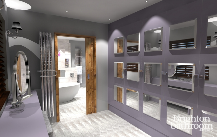 Bathroom Showrooms East Sussex bathroom design and installation east sussex | the brighton