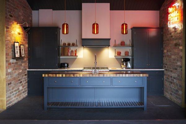 The Brighton Bathroom Company Luxury Bathroom Design In Sussex - Kitchen and bathroom company