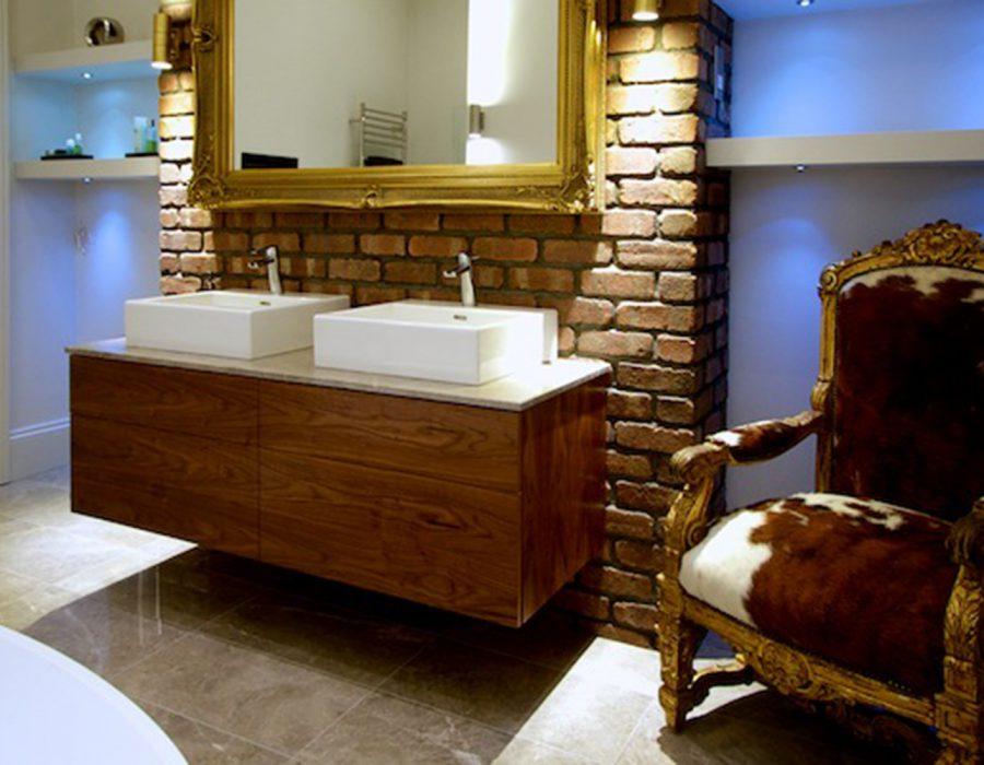 Bathroom design ideas the brighton bathroom company for Bathroom design 8 x 11