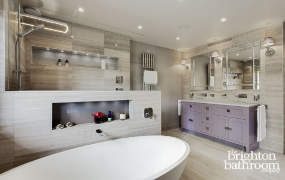 Bathroom design and installation lewes the brighton bathroom company Bathroom design and installation uk