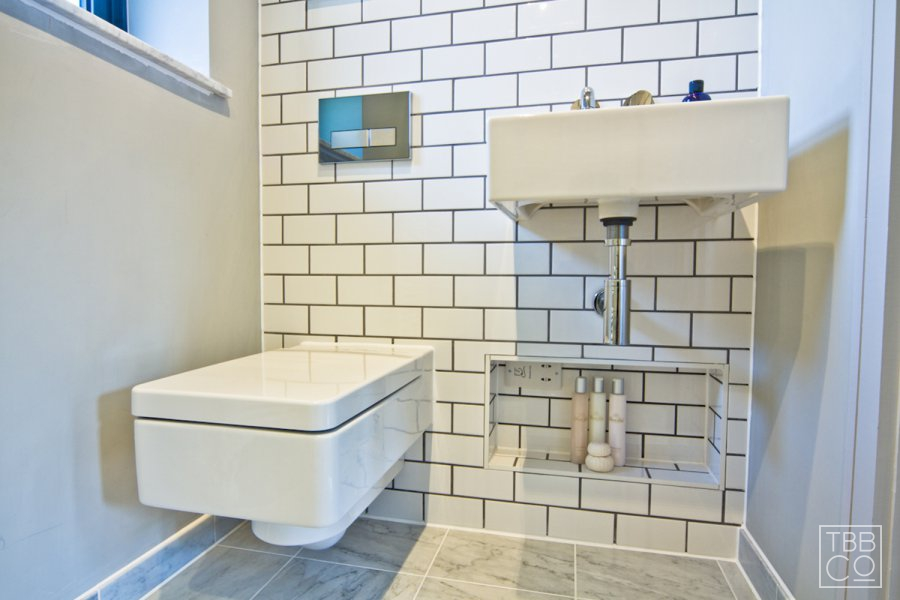 New York Loft Style Wetroom. New York Loft Style Wetroom  Dyke Road  Hove   The Brighton