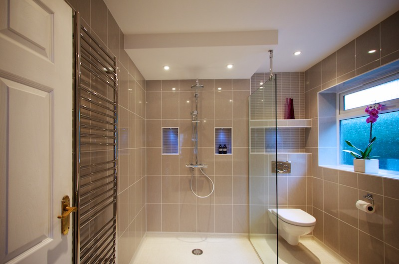 Disabled bathrooms the brighton bathroom company for Bathroom designs companies