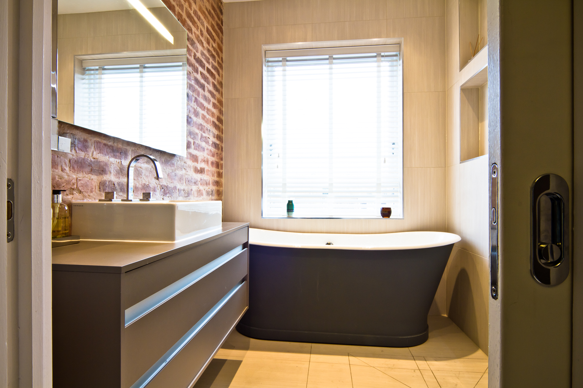 . Wetrooms Brighton   The Brighton Bathroom Company