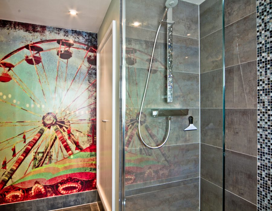 Image  Brighton Seafront Masculine Wetroom. Bathroom Design Ideas   The Brighton Bathroom Company