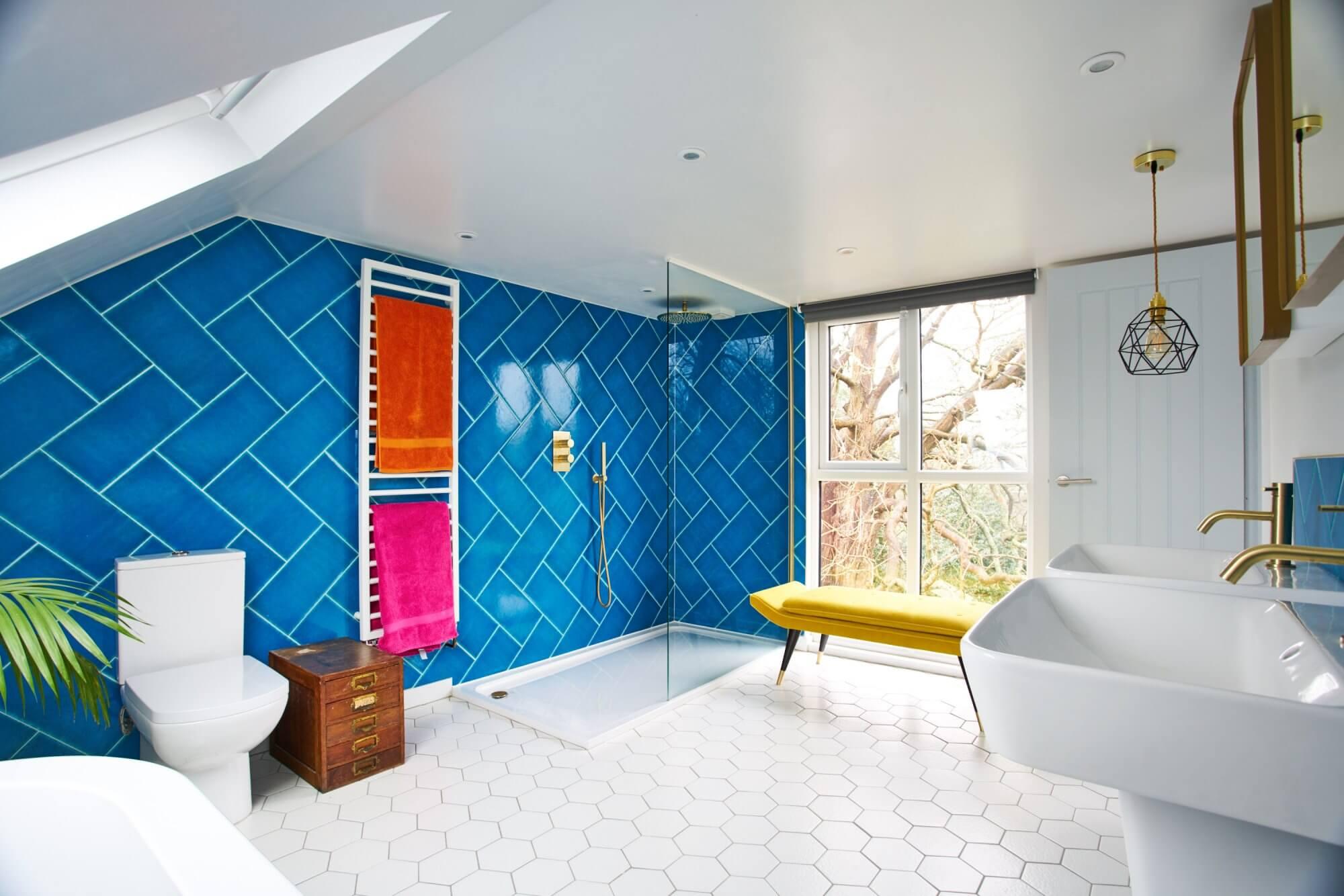 Luxury Bathroom Design | The Brighton Bathroom Company