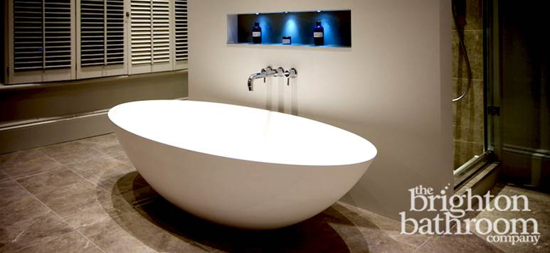 Bathroom Design In Ferring